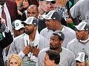 Celtics coronan reyes Este