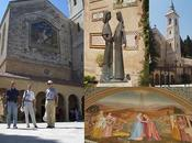 Visitación Virgen: impecable puesta escena