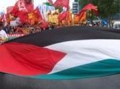 Jornada protestas Estambul tras ataque israelí