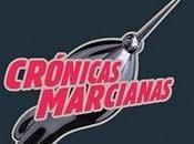 Cronicas marcianas, Bradbury