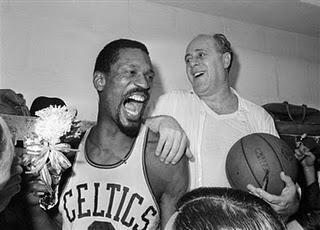 Celtics-Lakers: una rivalidad histórica (I)
