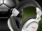 Hugo Boss Mundial Sudáfrica