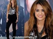 Miley Cyrus nuevo look Madrid