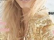 Cameron Díaz portada Vogue julio 2010. Otro caso claro photoshop
