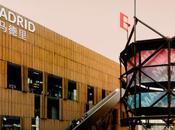 Pabellón Madrid Expo 2010 Shanghái apoyo internacionalización empresas patrocinadoras