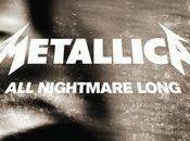 Nightmare Long Metallica
