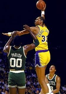 Celtics-Lakers: una rivalidad histórica (II)