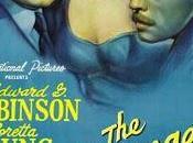 Stranger: película comercial Orson Welles