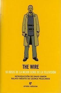 The Wire, de Varios Autores