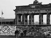 derribé Muro Berlín