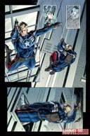 Preview de Steve Rogers: Supersoldier