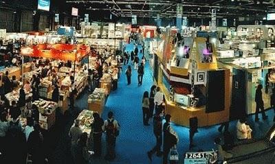 Feria del Libro Buenos Aires 2010