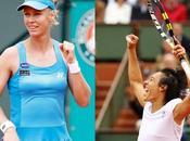 Roland Garros: Mañana sólo chicas