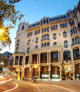 Hoteles con encanto en barcelona paperblog for Hoteles muy baratos en barcelona