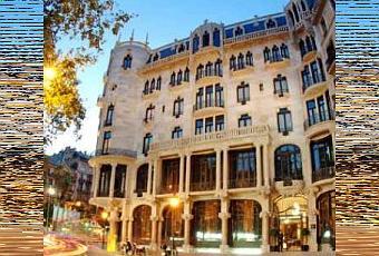 Hoteles con encanto en barcelona paperblog for Hoteles con encanto bcn