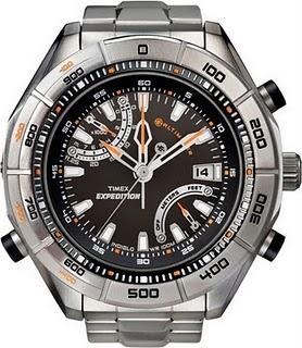 f9ef2ed45569 Timex integra versiones con altímetro a su popular línea Expedition ...