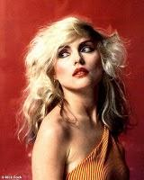 "Blondie ""The Tide is High"""