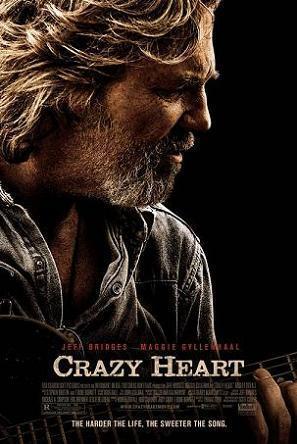 Crazy Heart: Un Corazón Que En Verdad Se Esfuerza