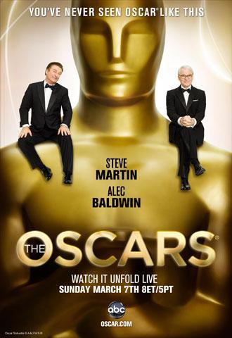 82nd Academy Awards (Oscar 2010): La Teta Asustada Entre Sus Nominados