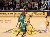FINALS 2010 GAME (Boston Celtics L.A. Lakers 102)