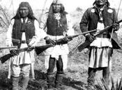 Sobre mundo perdido: apaches