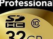 Lexar Media distribuye tarjetas memoria professional 133x 16GB 32GB