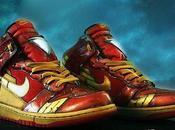¿Zapatillas Nike Iron