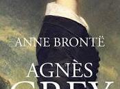 'Agnes Grey', Anne Brontë