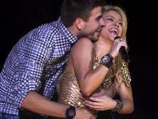 Shakira Piqué, acusados poner peligro bebé