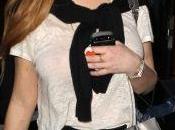 Lindsay Lohan puede abrir propio restaurante-bar Nueva York