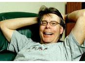"""yo"""". Neil Gaiman entrevista Stephen King"""