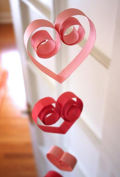 Se acerca el día de los corazones...