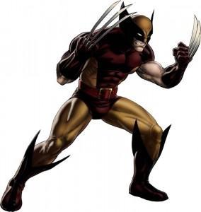 x 23 marvel avengers alliance  La Avispa y X-23 en