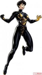 x 23 marvel avengers alliance  Gambito y la Muj...