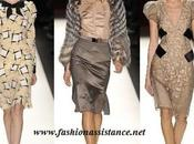 York Fashion Week, Primavera 2013. Carolina Herrera