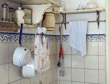 Os ense amos un truco muy sencillo para limpiar la grasa - Trucos para limpiar azulejos ...