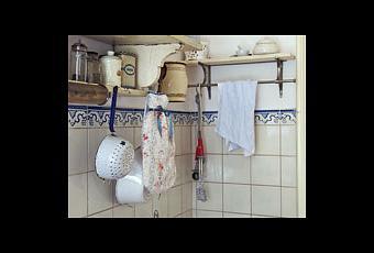 Os ense amos un truco muy sencillo para limpiar la grasa - Como limpiar los azulejos de la cocina muy sucios ...