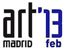 Feria Arte Contemporáneo Madrid ático Estación Chamartín