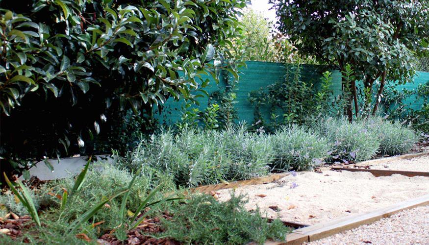 Dise o de jard n sin mantenimiento paperblog - Jardin sin mantenimiento ...