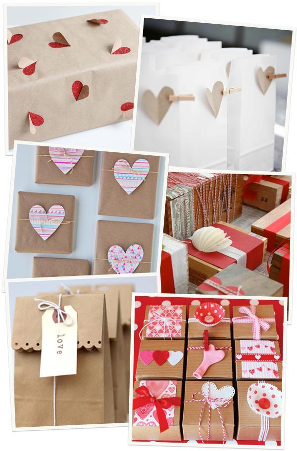 Ideas para envolver tus regalos de san valent n paperblog for Ideas para envolver regalos