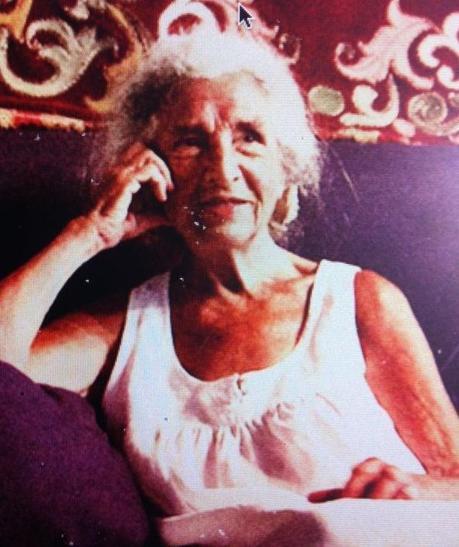 Entrevista a una mujer real. Mariluz González-Parrado.