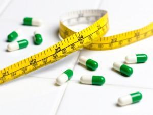 4 de las mejores pastillas para adelgazar