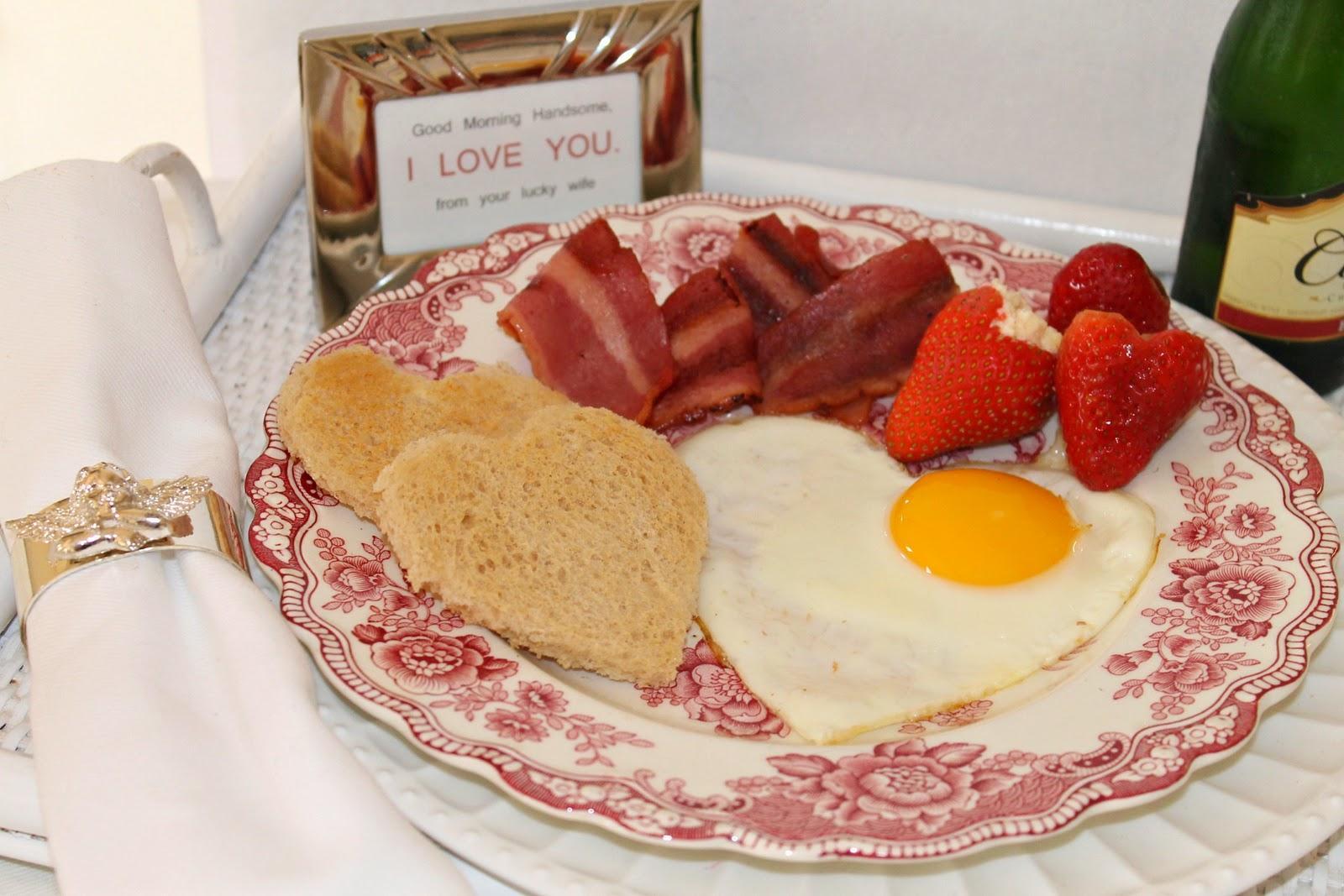 Ideas para una comida de san valentin paperblog for Comidas para sorprender