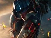 Nuevo póster Iron Patriot