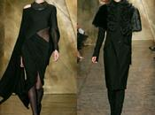 Donna Karan Fall/Winter 2013