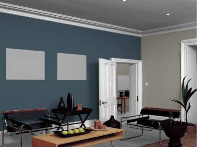 Eligiendo color con el simulador de ambientes de bruguer - Pinturas bruguer simulador de ambientes ...