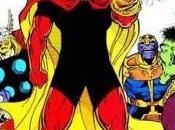 Brian Michael Bendis quiere usar Adam Warlock para nuevo lado cósmico Marvel NOW!