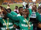2013. doble premio, para Nigeria.
