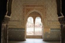 La Torre de la Cautiva de la Alhambra, abierta temporalmente
