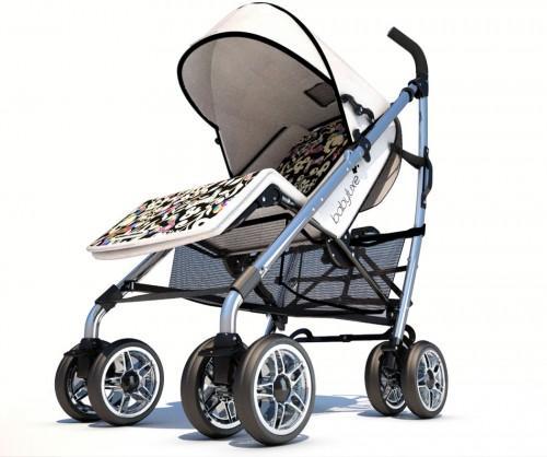 Silla de paseo babyluxe paperblog - Milanuncios sillas de paseo ...